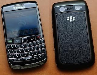 BB Bold 9700 Onyx