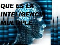 Que es la inteligencia multiple