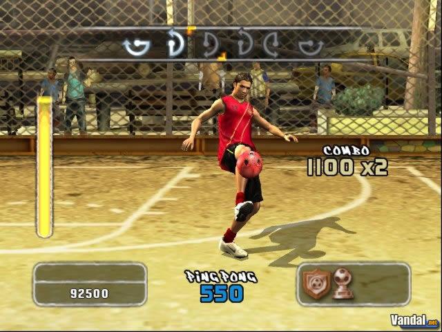 descargar juegos de futbol callejero para pc