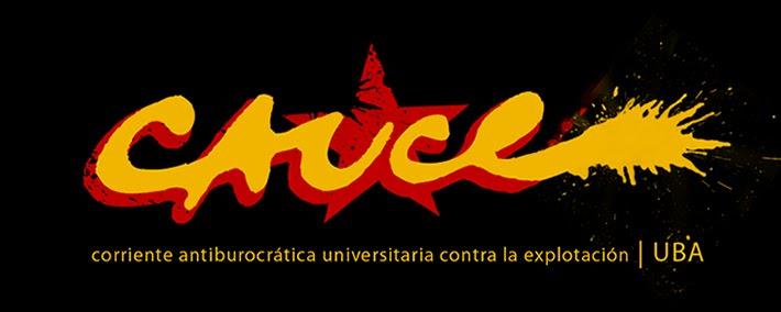 CAUCE UBA