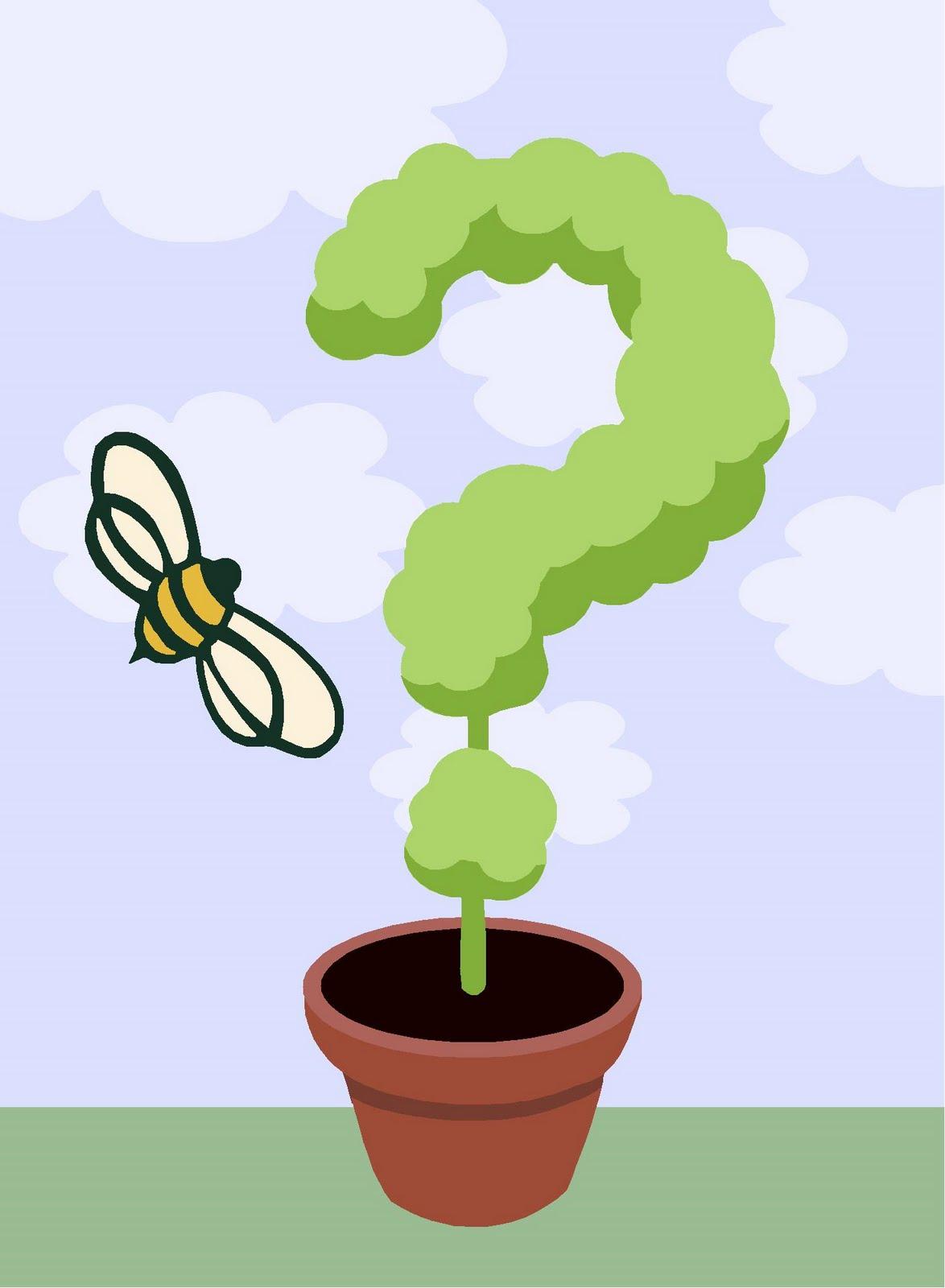 Cloverleaf herb farm garden question for Gardening questionnaire
