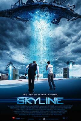 Skyline latino, descargar Skyline, Skyline online