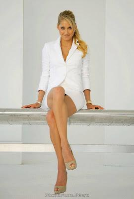 Sexiest Tennis Girl Anna Kournikova