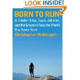 Born To Run ~Christopher McDougall