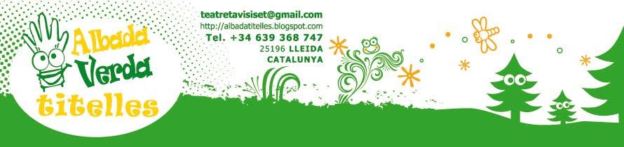 ALBADA VERDA TITELLES