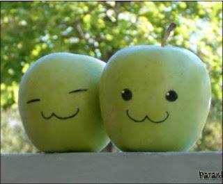 Ponle Una Pareja - Página 5 Chibi+apples