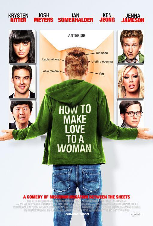 Como Fazer Amor Com Uma Mulher [2010] DVDRip 89764482