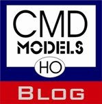 CMD Models Blog