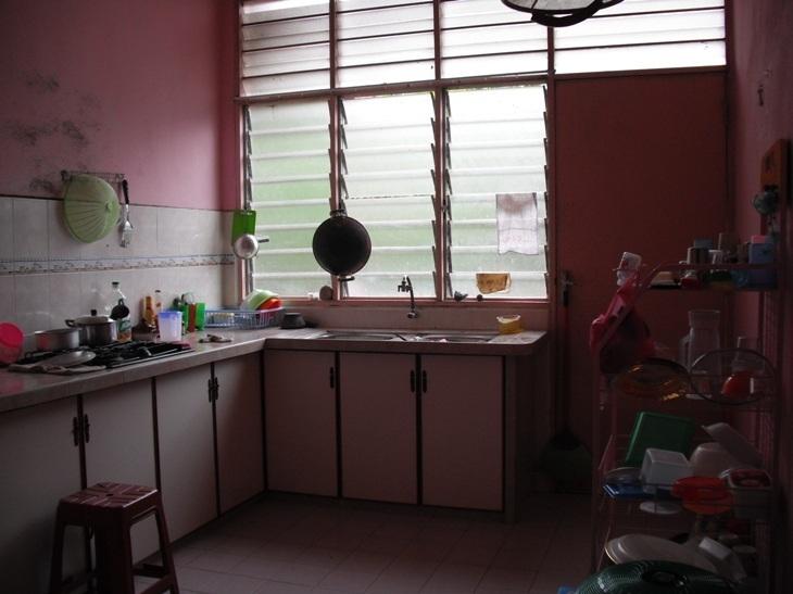 Rumah Untuk Dijual Teres Kos Sederhana