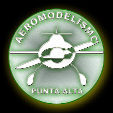 Aeromodelismo Punta Alta