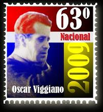 Datos del 63º Nacional Oscar Viggiano