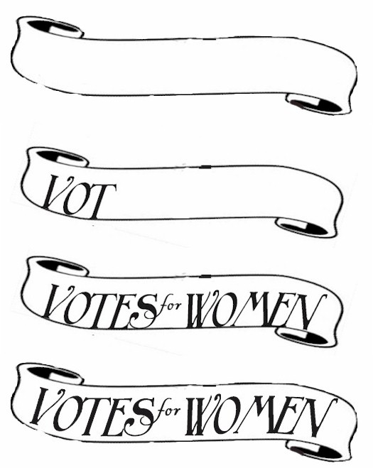 how to make curved letters in word