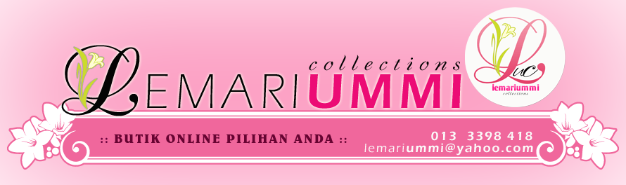 LEMARI UMMI COLLECTIONS