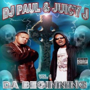 Juicy J Chronicles Of The Juiceman