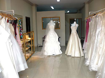 Rent wedding dress Today 39s woman is concerned with personal and family