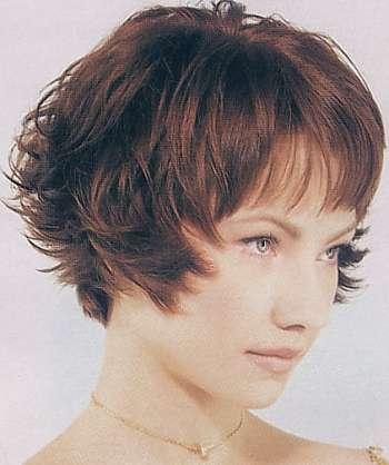 estilos de peinados para novias de pelo corto