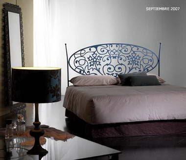 Fotos muebles hierro forjado jalisco genuardis portal - Muebles de hierro forjado ...