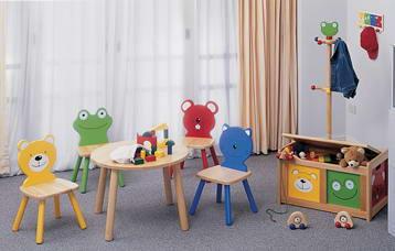 Hermosos dise os de muebles infantiles decoracion de salones - Muebles infantiles diseno ...
