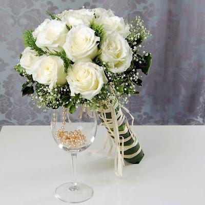 Bilder von Brautsträuße