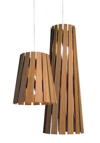 L mparas decorativas de bamb plint simple but luxurious - Lamparas decorativas de pie ...