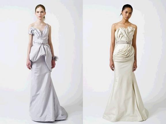 <b>Vera Wang</b> - <b>Wedding Dresses</b>