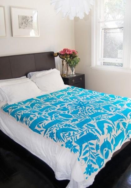 August 2010 simple but luxurious homes - Lexington ropa de cama ...