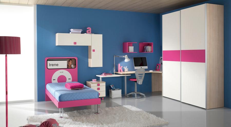 Cuartos hermosos para adolescentes imagui - Dormitorios bonitos ...