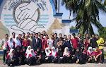 Kenangan Bersama Peserta Akademi Titian Kejayaan Sek.Men.Sains Dungun,Terengganu