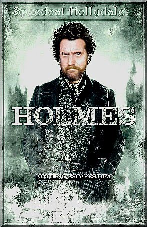Sherlock Holmes Movie