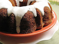 chocolate bundt cake round pan