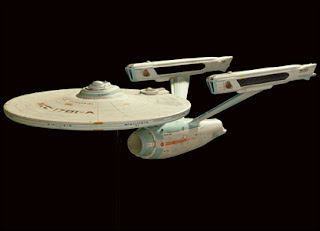 Star Trek Voyager Series TV reruns