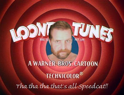 Loony tunes speedcat crazy revelations