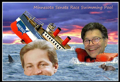 Minnesota Senate Race & a Bunch of Rats