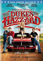 Jessica Simpson Dukes of Hazzard Movie Scene