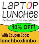 Laptop Lunches Discount Code