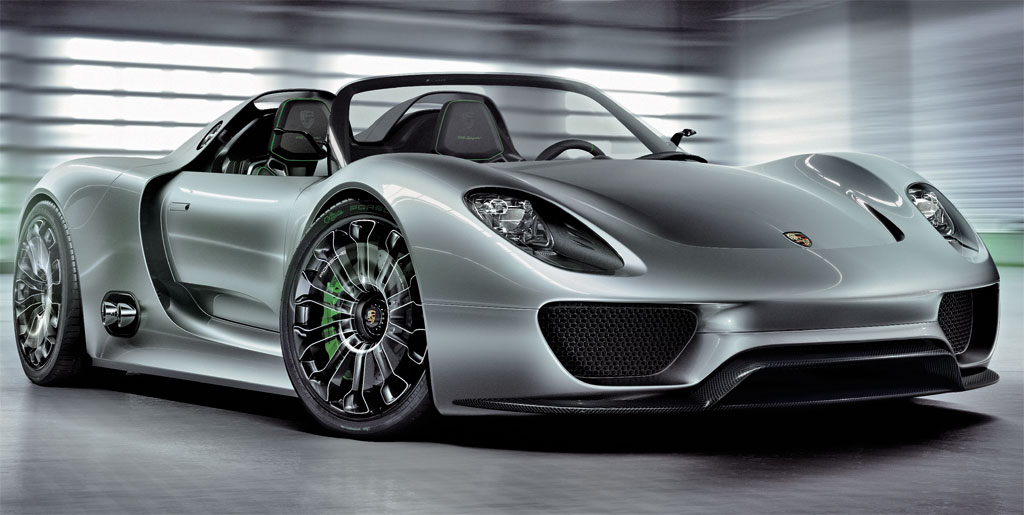 porsche 918 rsr future auto concept. Black Bedroom Furniture Sets. Home Design Ideas