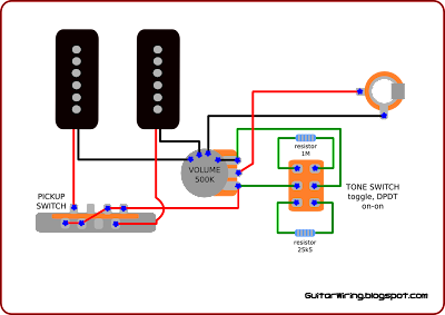 Steve Vai Signature Cable also Bc Rich Guitars Wiring as well Push Pull Tone Pot Wiring Diagram Free Download likewise 2011 02 01 archive furthermore Humbucker Hell. on guitar pickup wiring diagrams
