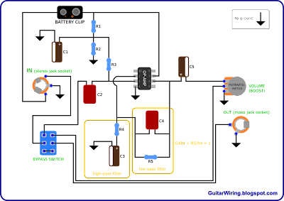 Tube Overdrive Guitar Schematics Html likewise lifier Circuit Board further Ead856bcdb553694 Yamaha Power  lifier Circuit Diagram moreover B Guitar Pre   Schematic also Design Your Own Guitar Booster. on op amp schematic guitar preamp