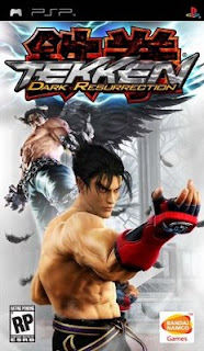 Tekken: Dark Ressurection TTTTTT