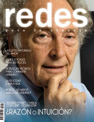 Revista: Redes para la ciencia (2010) [PDF | Español | 286.88 MB]