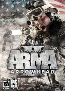 Download BAIXAR GAME Arma 2 Operation Arrowhead FLT   PC
