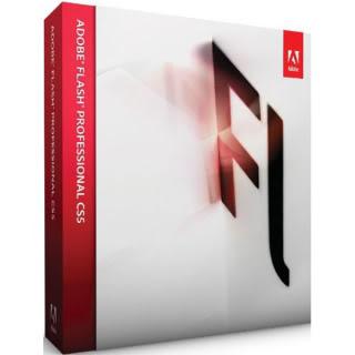 Download Adobe Flash Professional CS5