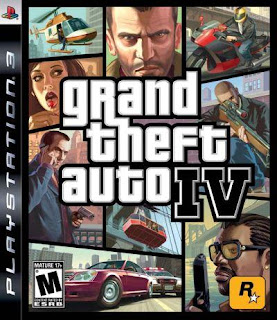 Download Grand Theft Auto 4 PS2 Torrent