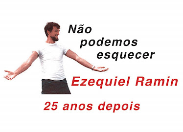 Pe Ezequiel Ramin - mccj