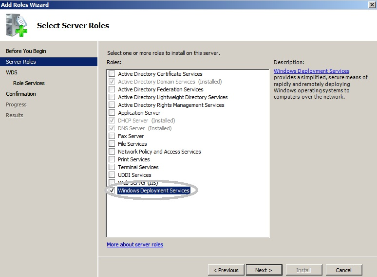 LAB Windows Server 2008- Terminal Services (Part 3).wmv.