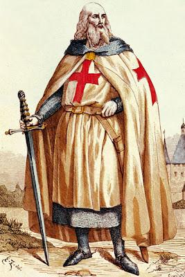 As Curiosidades Da Bruxinha Cruzadas Cavaleiros Templarios