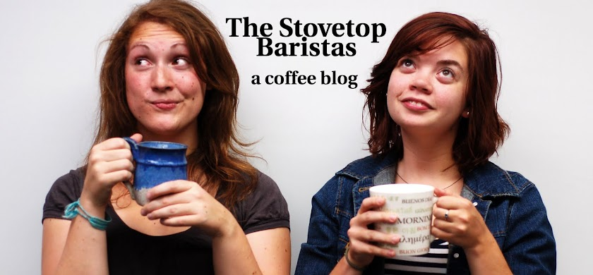 The Stovetop Baristas