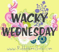 Wednesday - Wacky