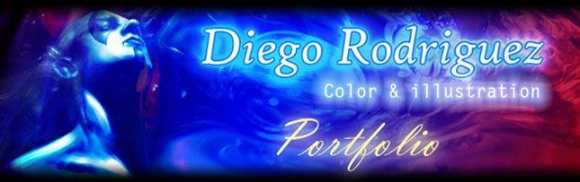Diego Rodriguez Portfolio