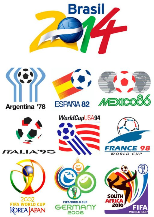 Daftar negara-negara peraih juara piala dunia sepakbola